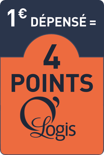 Points O'Logis
